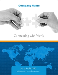 Connecting The World